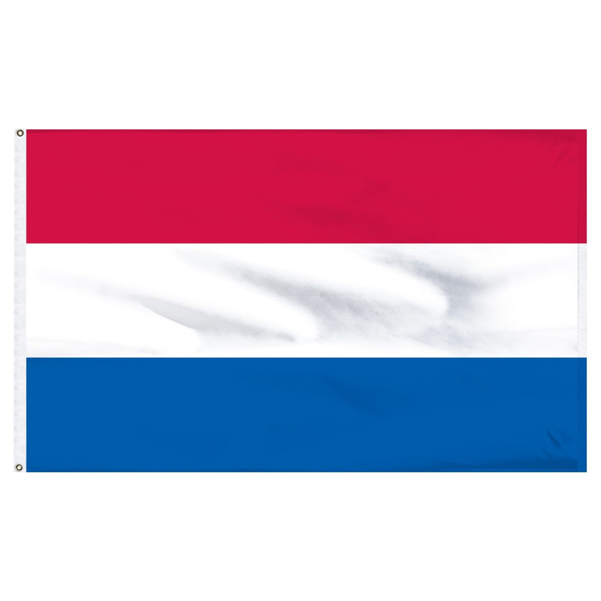 Netherlands 3' x 5' Outdoor Nylon Flag