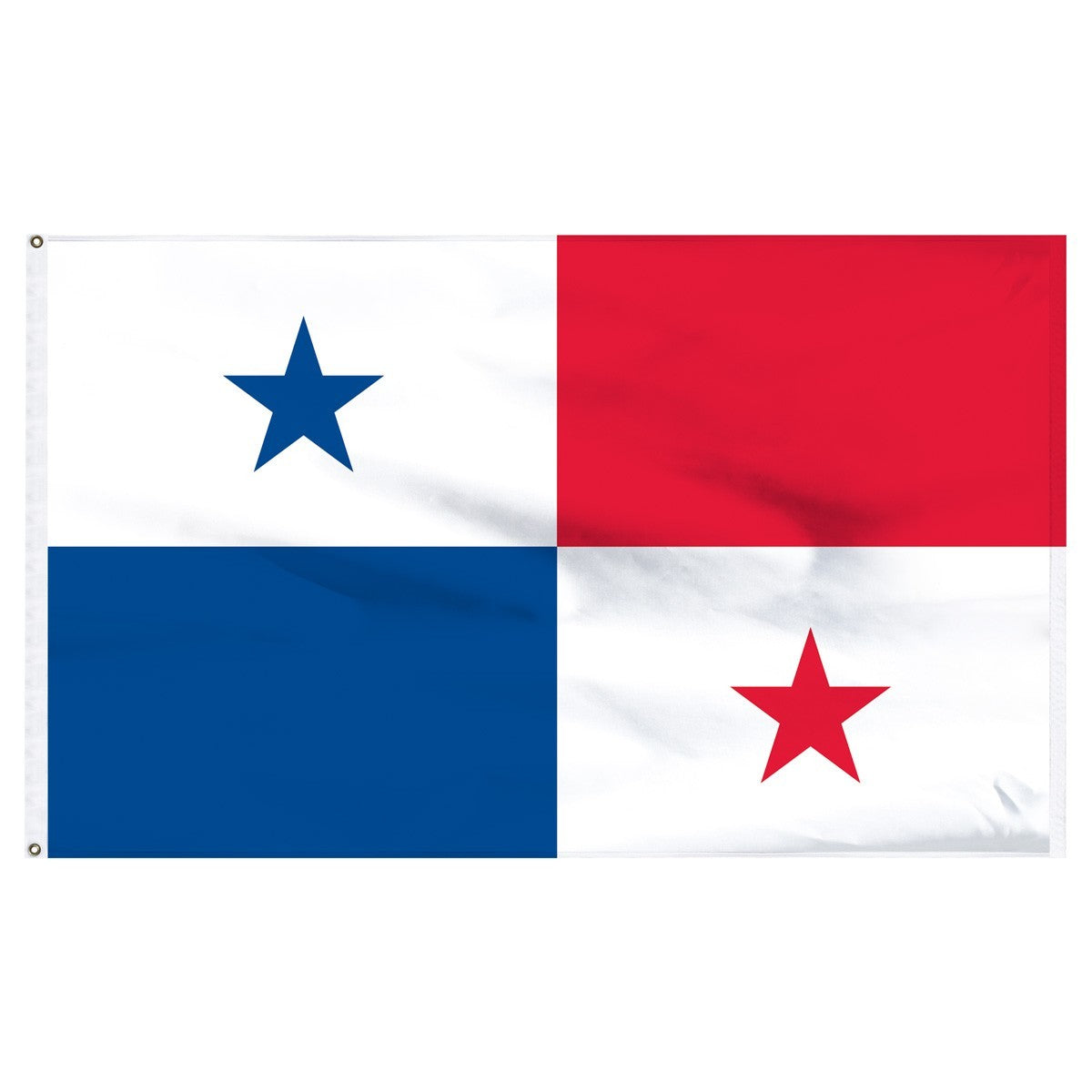 Panama 3' x 5'  Outdoor Nylon Flag