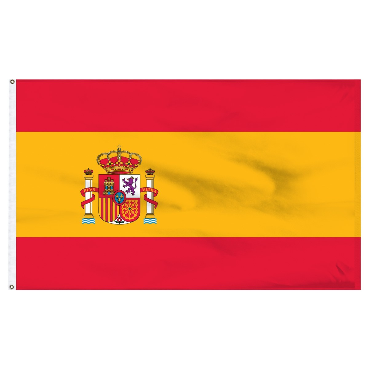 Spain 3' x 5' Outdoor Nylon Flag