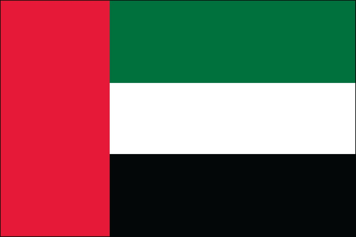 united arab emirates flags for sale