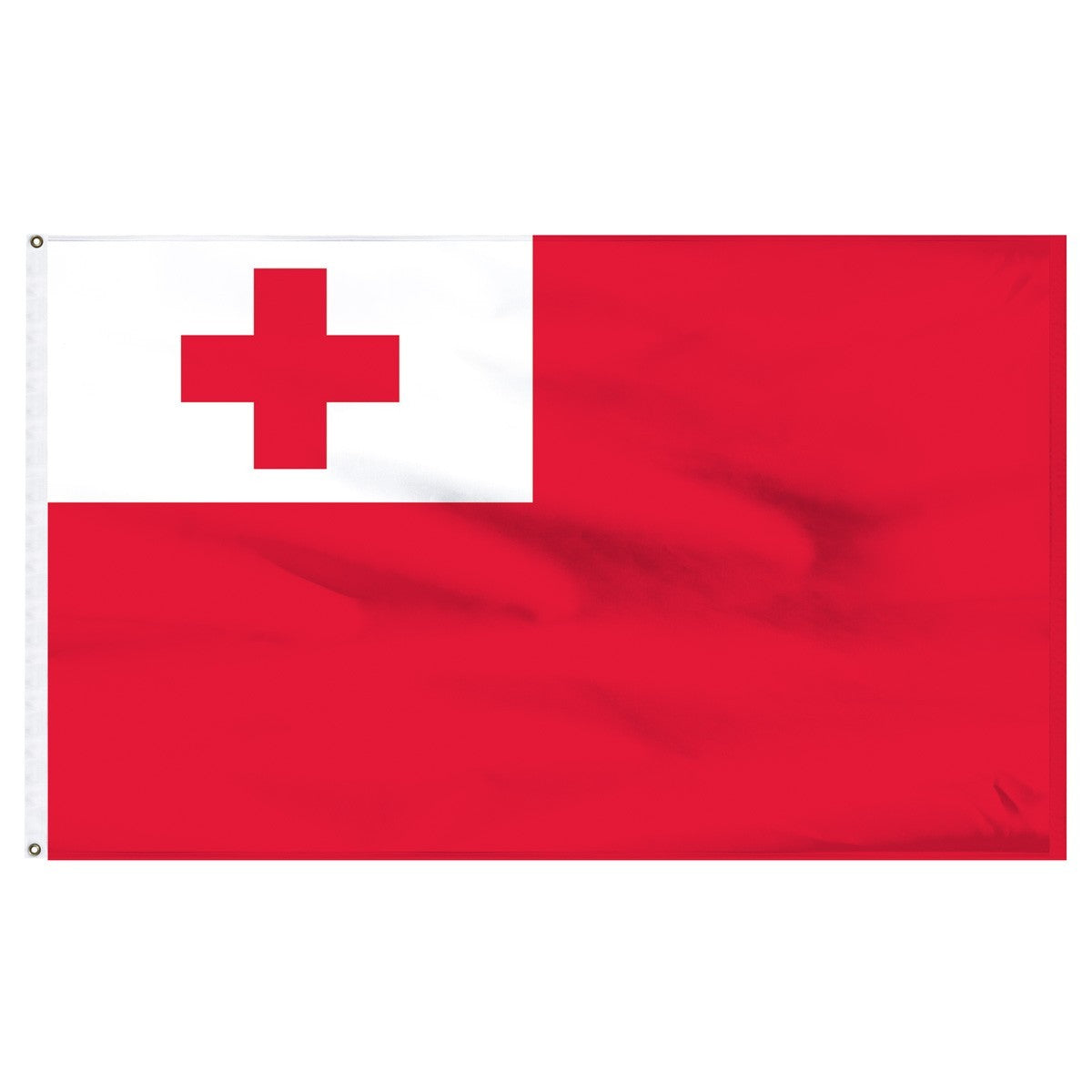 Tonga 4' x 6' Outdoor Nylon Flag
