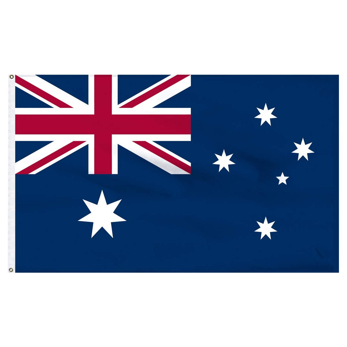 Australia 5' x 8' Outdoor Nylon Flag