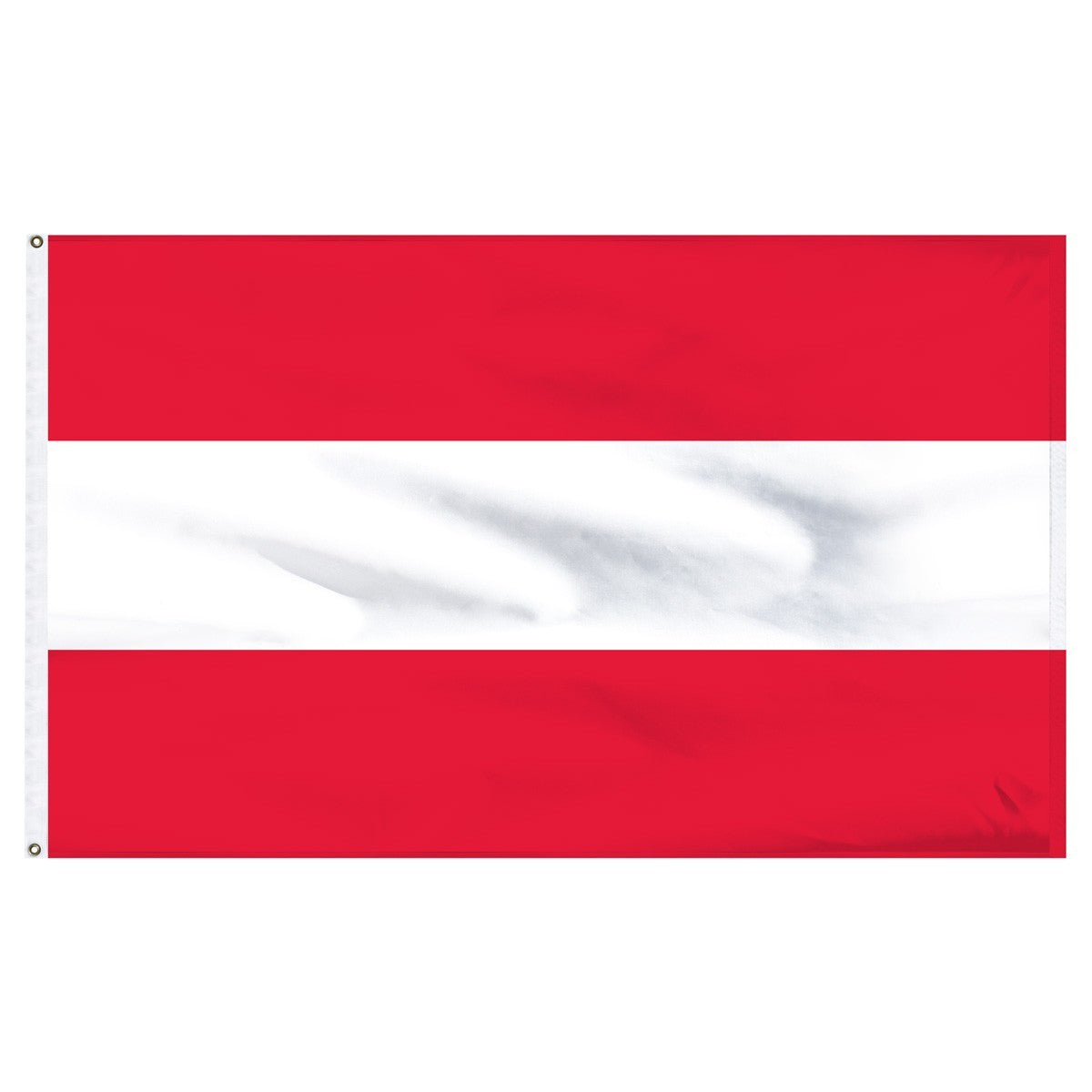 Austria 5' x 8' Outdoor Nylon Flag