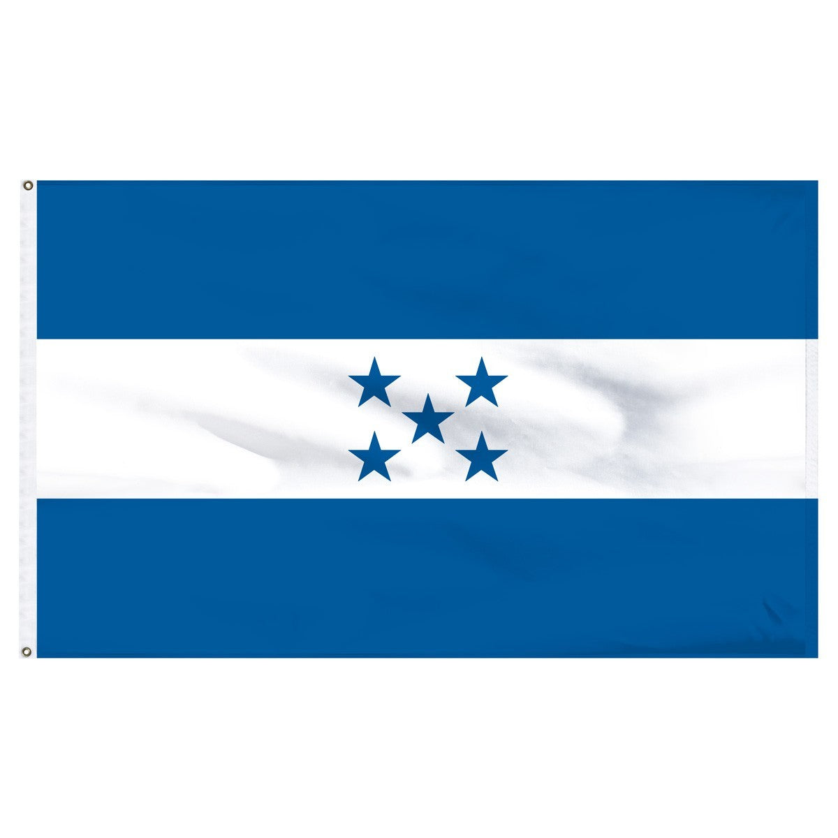Honduras 5' x 8' Outdoor Nylon Flag