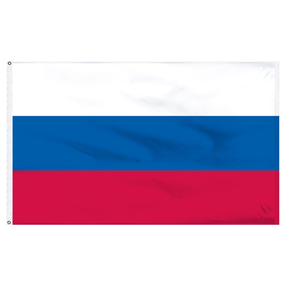 Russia 5' x 8' Outdoor Nylon Flag