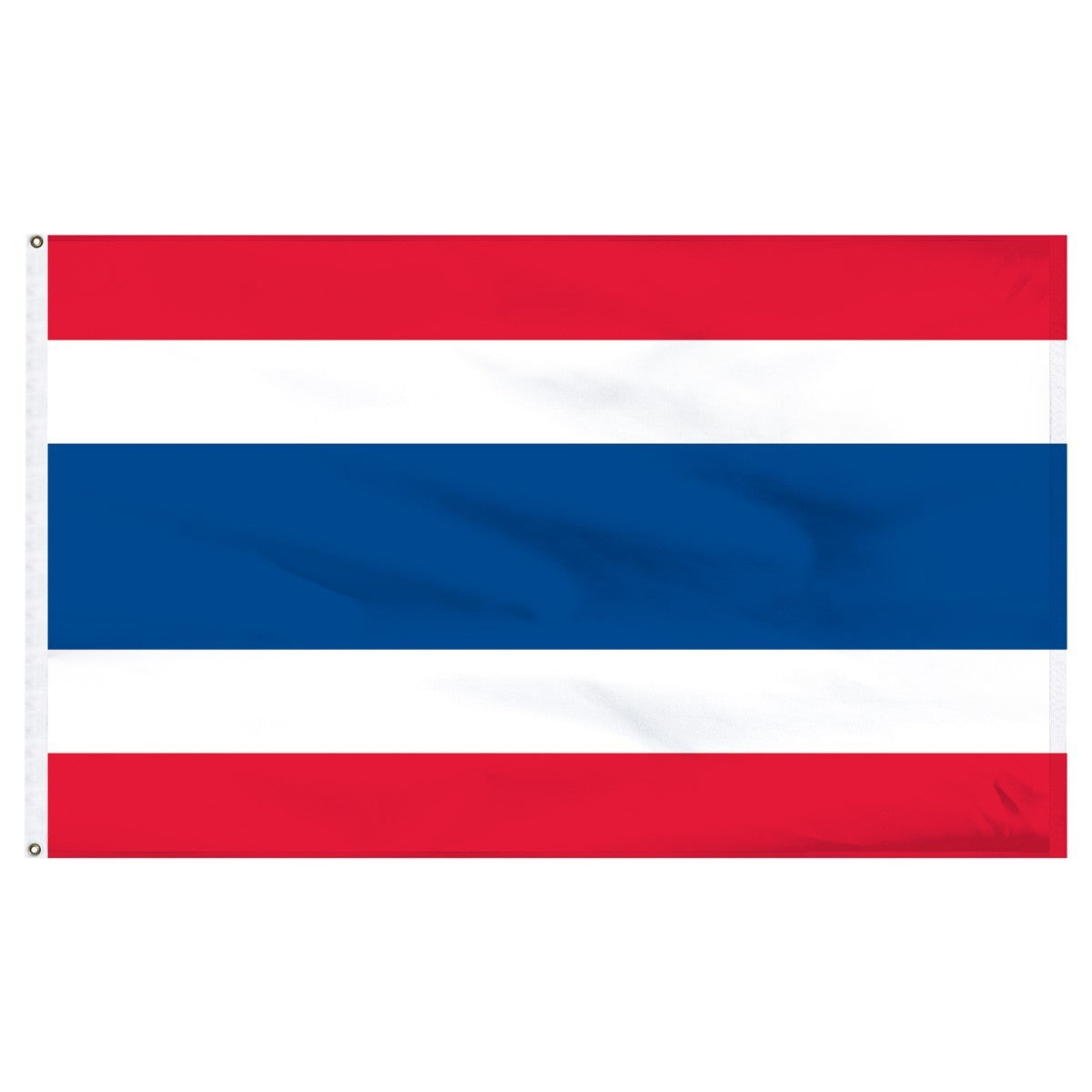 Thailand 5' x 8' Outdoor Nylon Flag