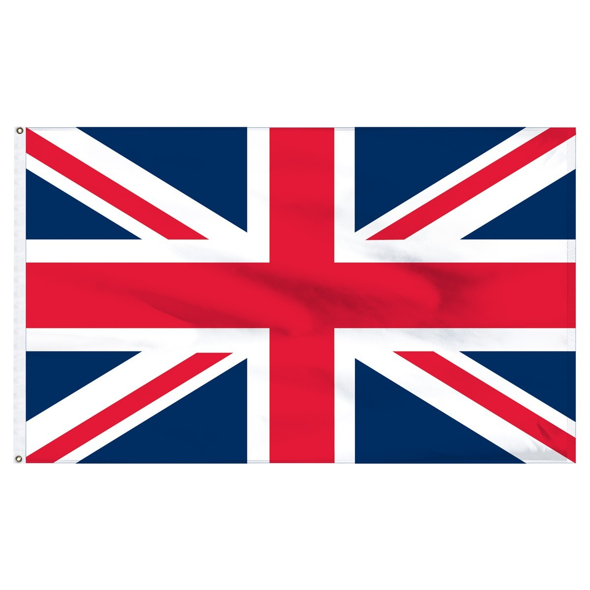 United Kingdom 5' x 8' Outdoor Nylon Flag