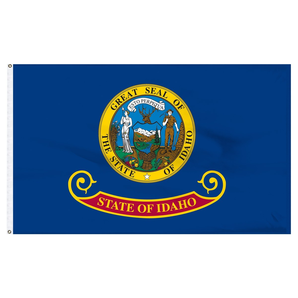 Idaho Flags For Sale by 1-800 Flags 1800 Flags