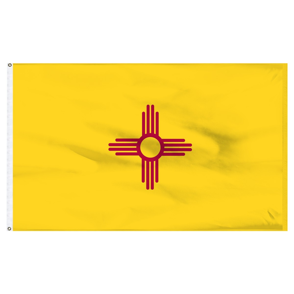 New Mexico  2' x 3' Outdoor Nylon Flag