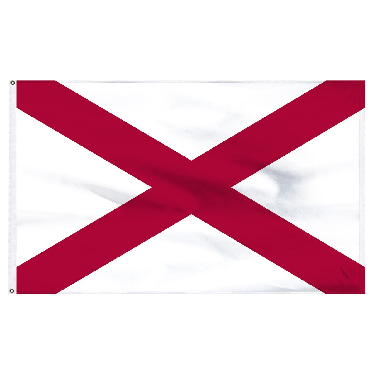 Alabama  3' x 5' Outdoor Nylon State Flag