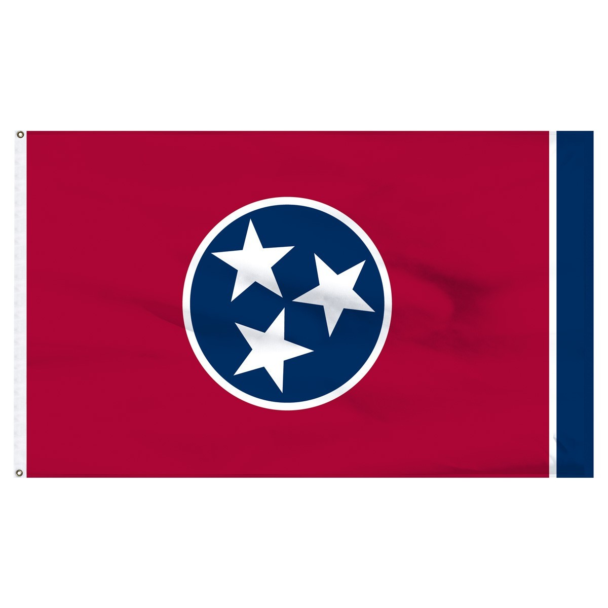 Tennessee  3' x 5' Outdoor Nylon Flag
