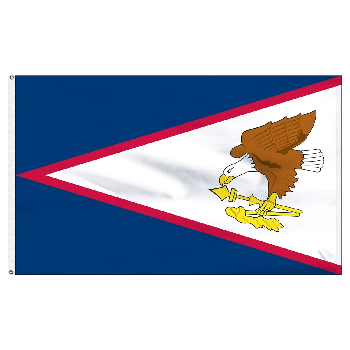 American Samoa 3' x 5' Outdoor Nylon Flag