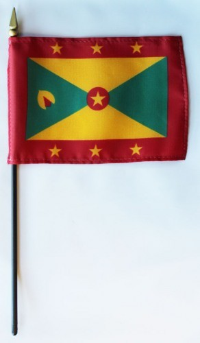 Grenada flag for sale 1-800 Flags 1800 Flags