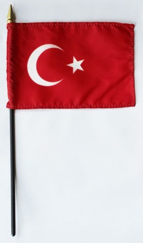 Turkey flags for sale