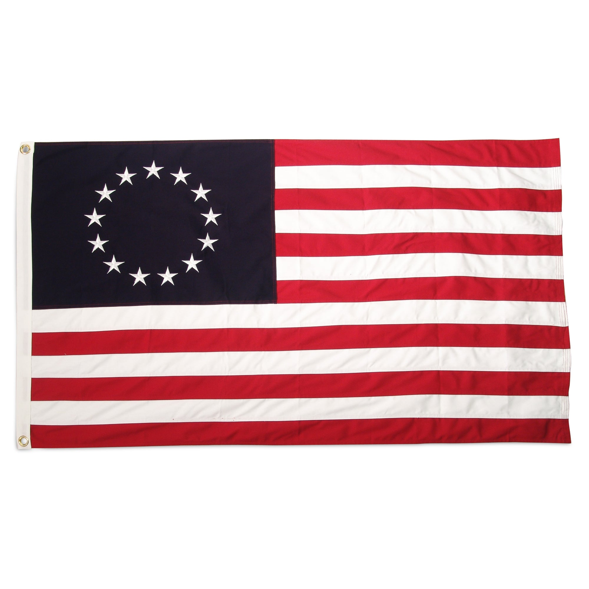 Betsy Ross 3' x 5' Outdoor Flags
