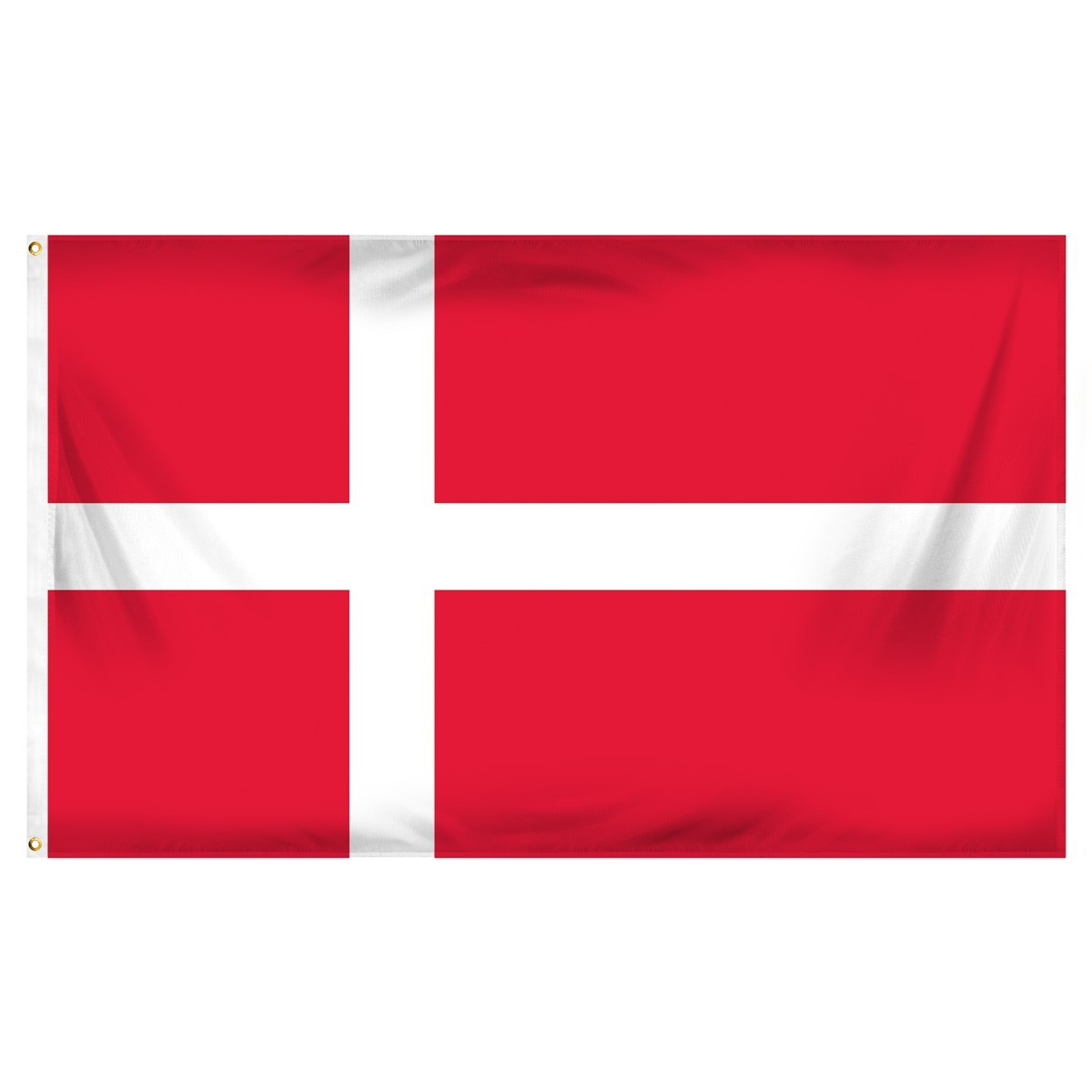 Denmark Indoor Polyester Flag