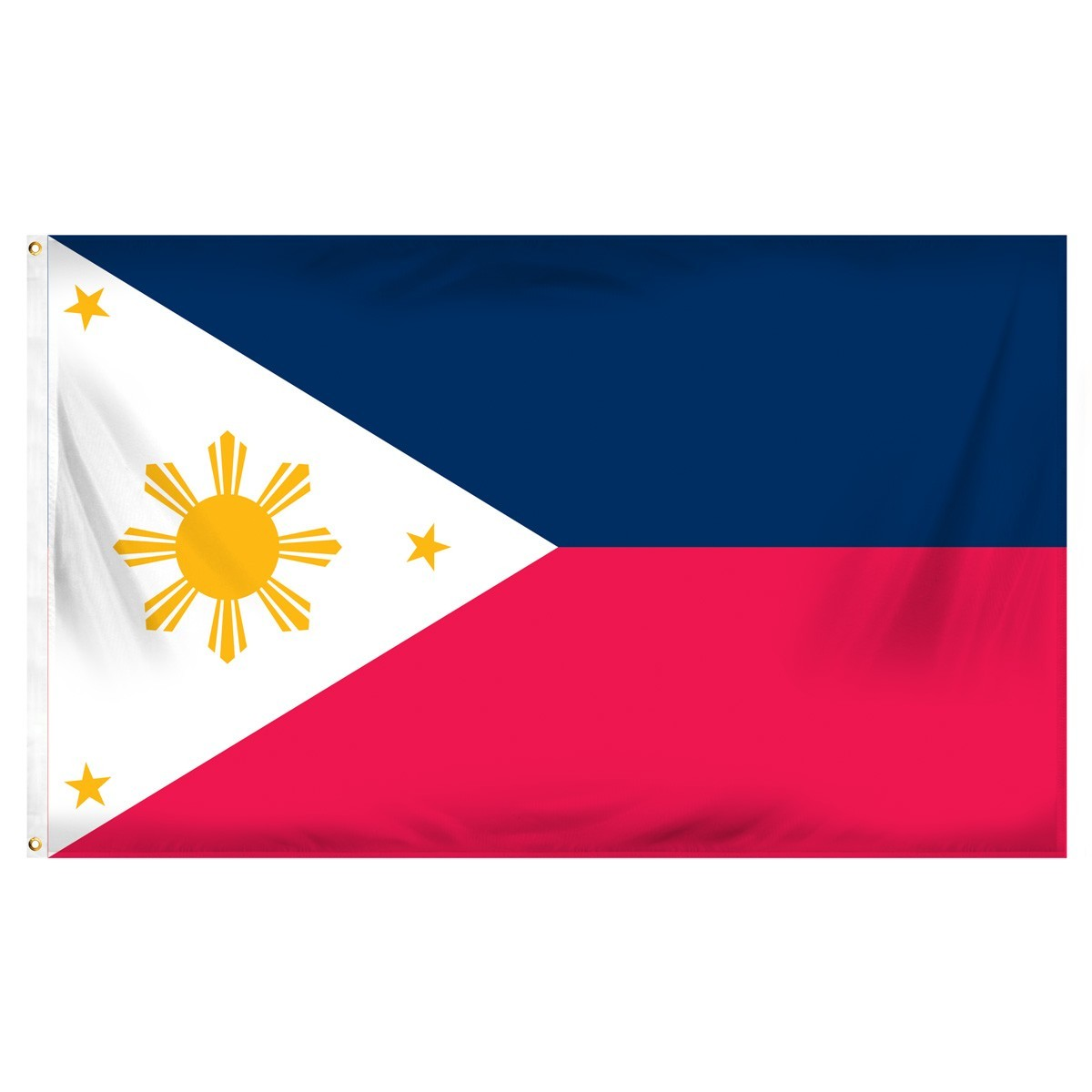 Philippines school and parade flags for sale