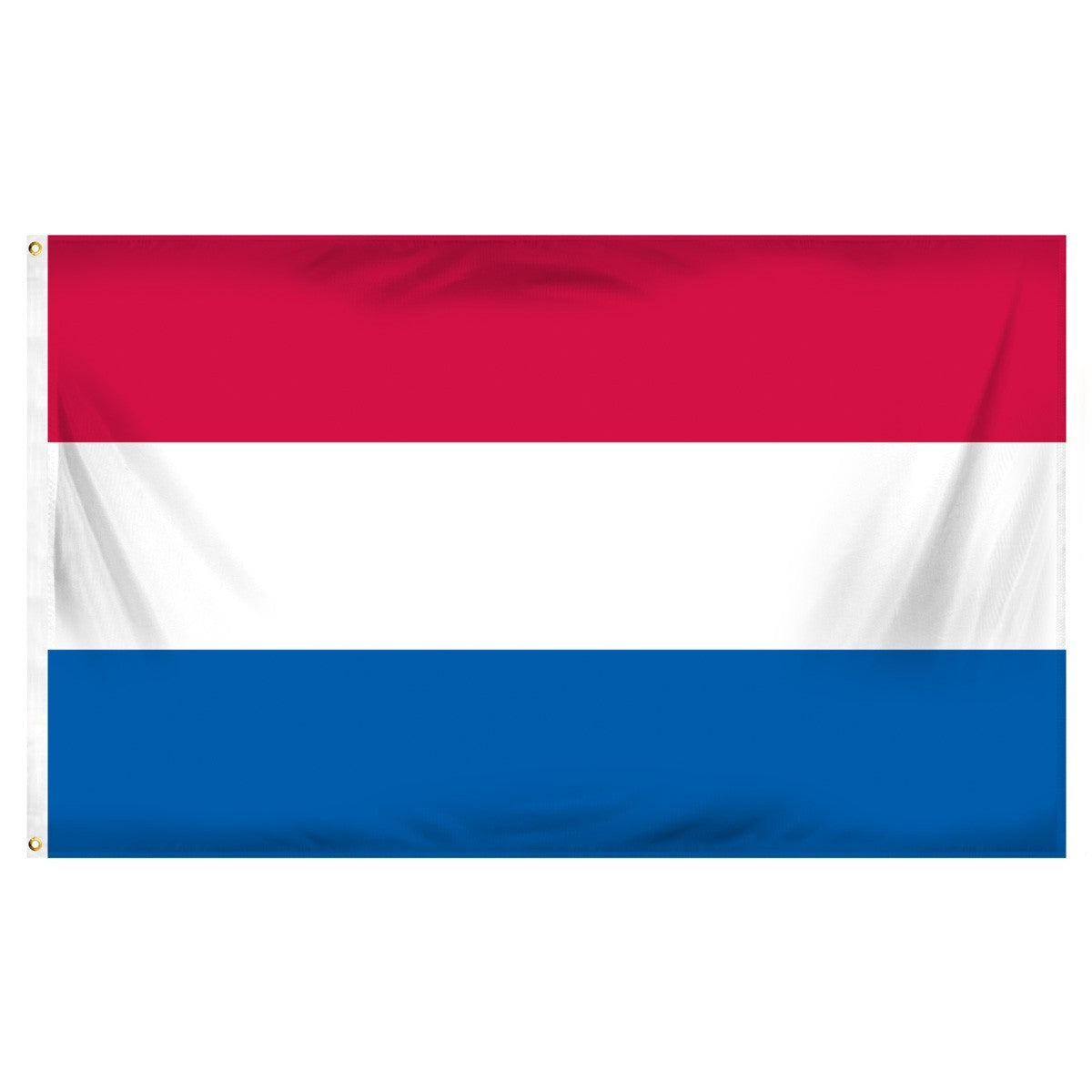 Netherlands 3' x 5' Indoor Polyester Flag