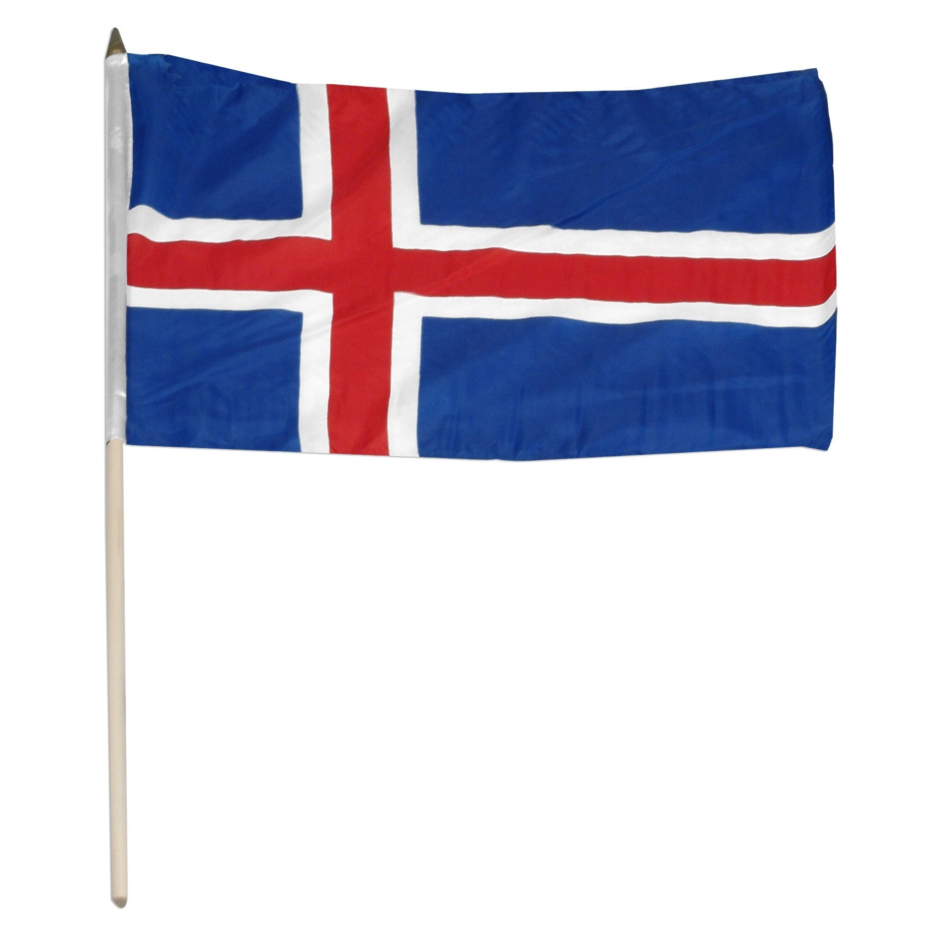 Iceland Flags For Sale by 1-800 Flags 1800 Flags