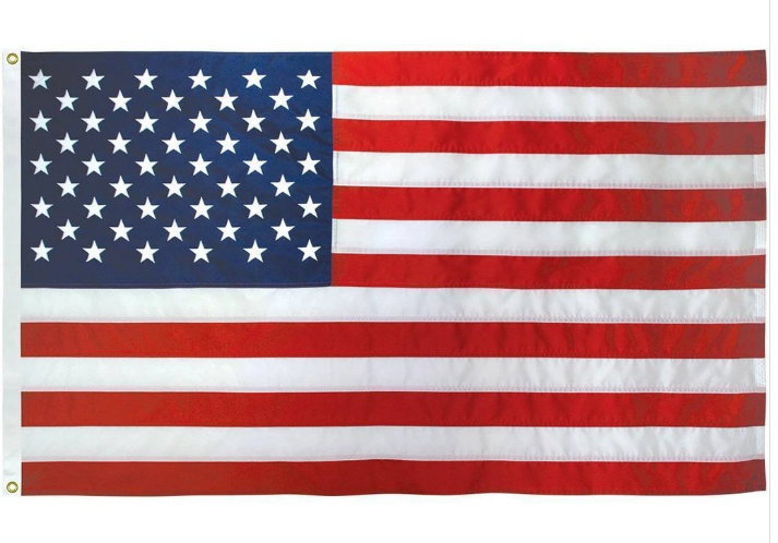 Eder United States Flag - Best Seller High Quality Outdoor Endura-Nylon U.S Flag