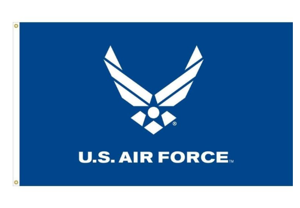 US Air Force Flags For Sale
