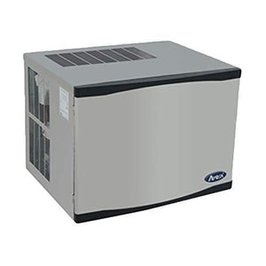 "YR450-AP-161 Ice Maker, cube-style, air-cooled, self-contained condenser, 30.2""W x 24.45""D x 21.77""H, production"
