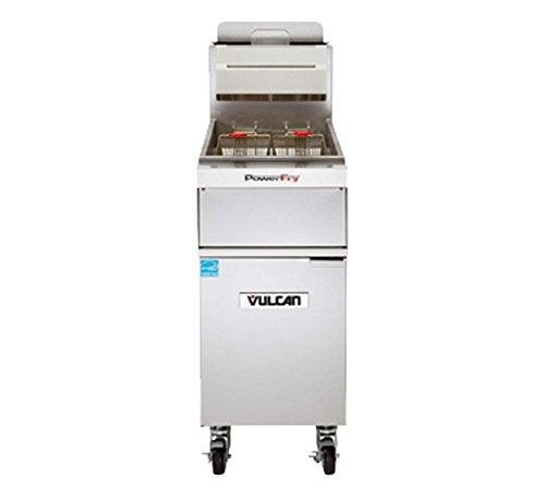 VULCAN 1TR45A Powerfry3 Fryer
