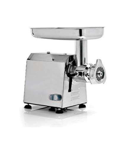 AMPTO MCC22E Meat Grinder #22-1.5 HP CE. Made in Italy