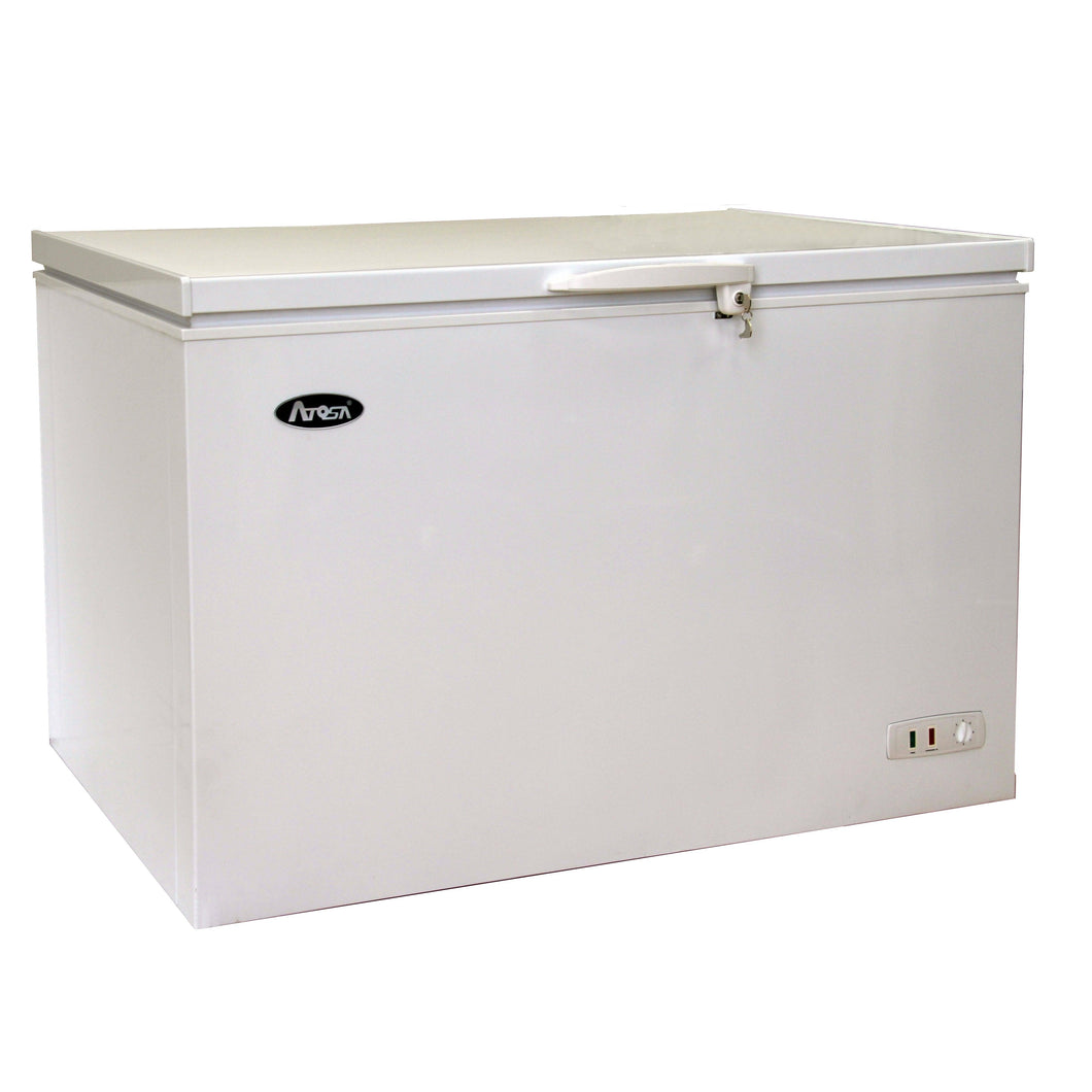 MWF9016GR Atosa Chest Freezer, 60-1/5