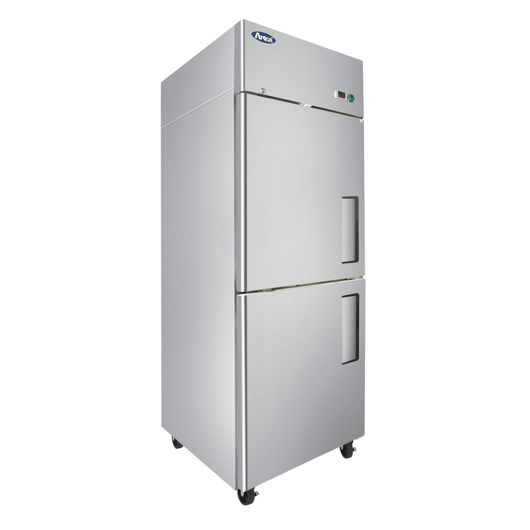 MBF8010GR Atosa Refrigerator, reach-in, one-section, 28-3/4