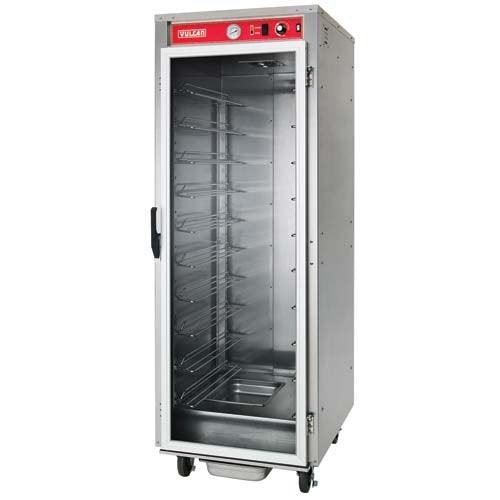 Vulcan VP18 Vulcan VP18 - Proofing and Holding Cabinet, Non-Insulated, 25-1/4