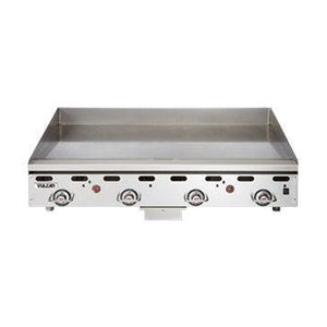 Vulcan MSA24 Heavy Duty Gas Griddle