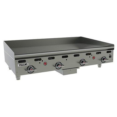 Vulcan MSA48 Vulcan Commercial Griddle - Gas Heavy Duty Griddle - 48