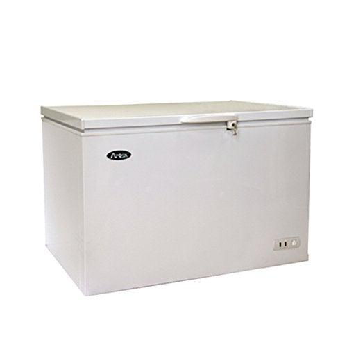 MWF9010GR Atosa Chest Freezer, 40-1/2