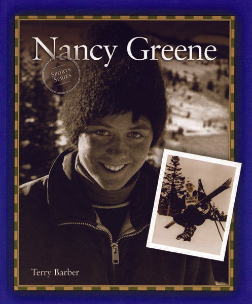 Nancy Greene