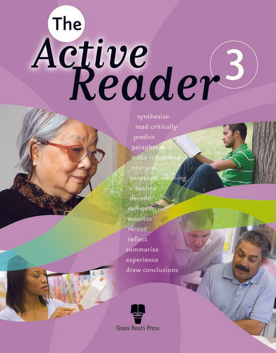 The Active Reader 3