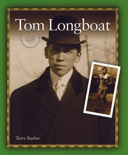 Tom Longboat