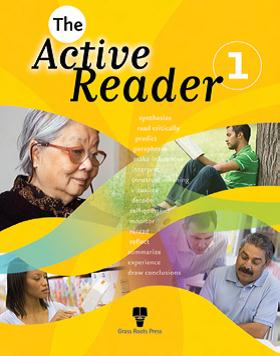 The Active Reader 1