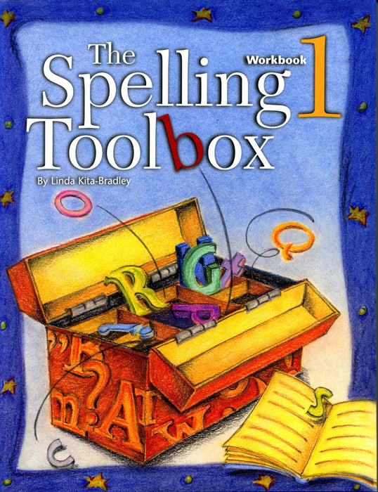 The Spelling Toolbox 1