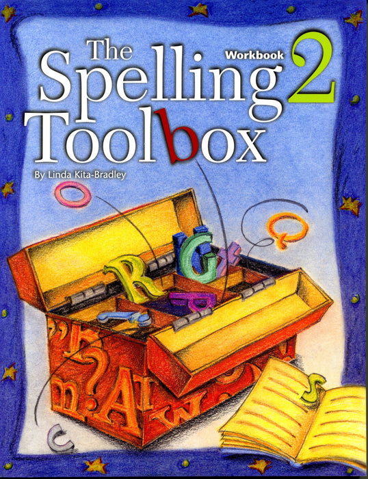 The Spelling Toolbox 2