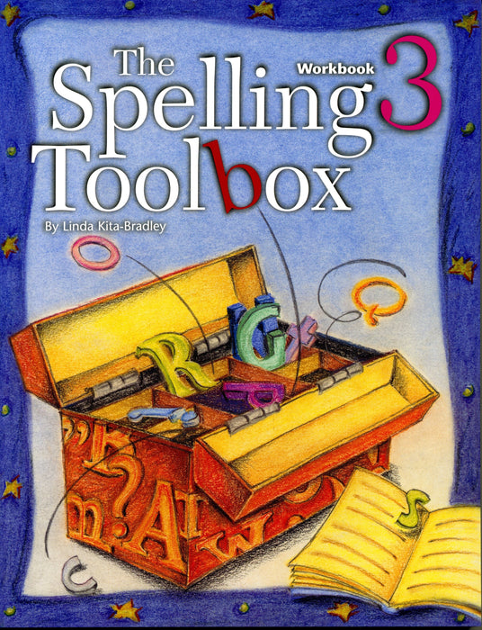 The Spelling Toolbox 3