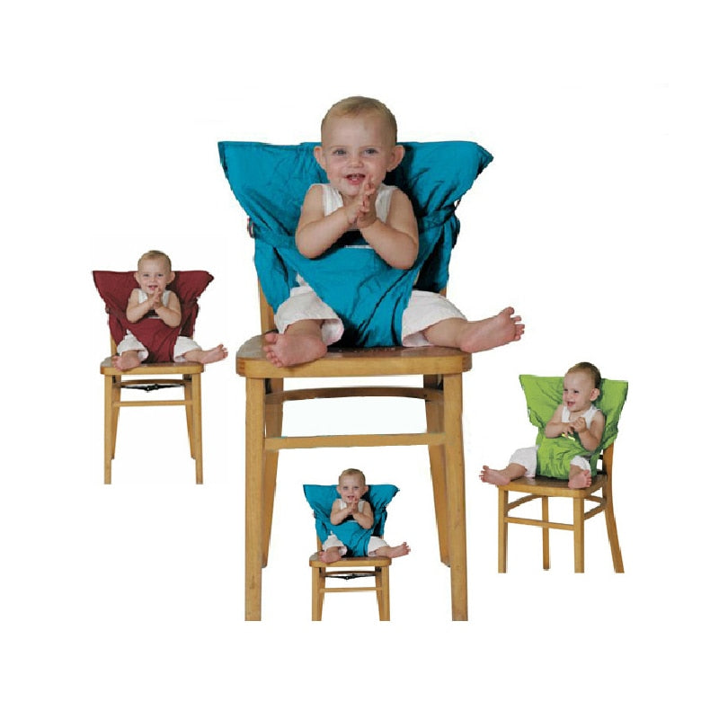 OkayMom Baby Chair Portable - Neewbies Baby Store
