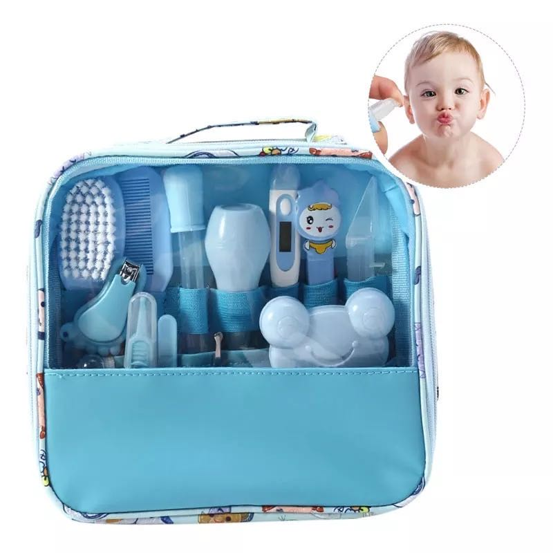 Baby Health Care Kit Portable
