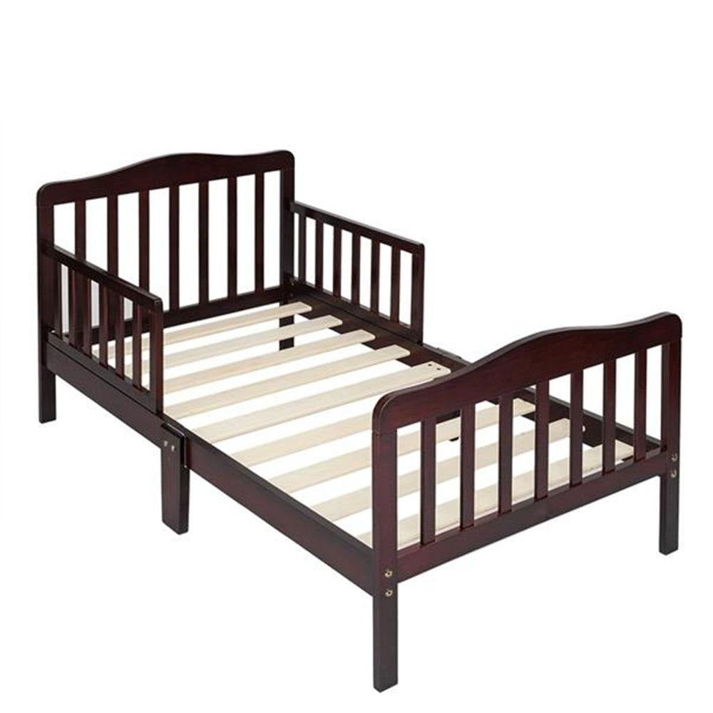 Wooden Baby Toddler Bed - Neewbies Baby Store