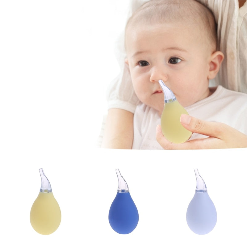 Newborn Safety Nose Cleaner