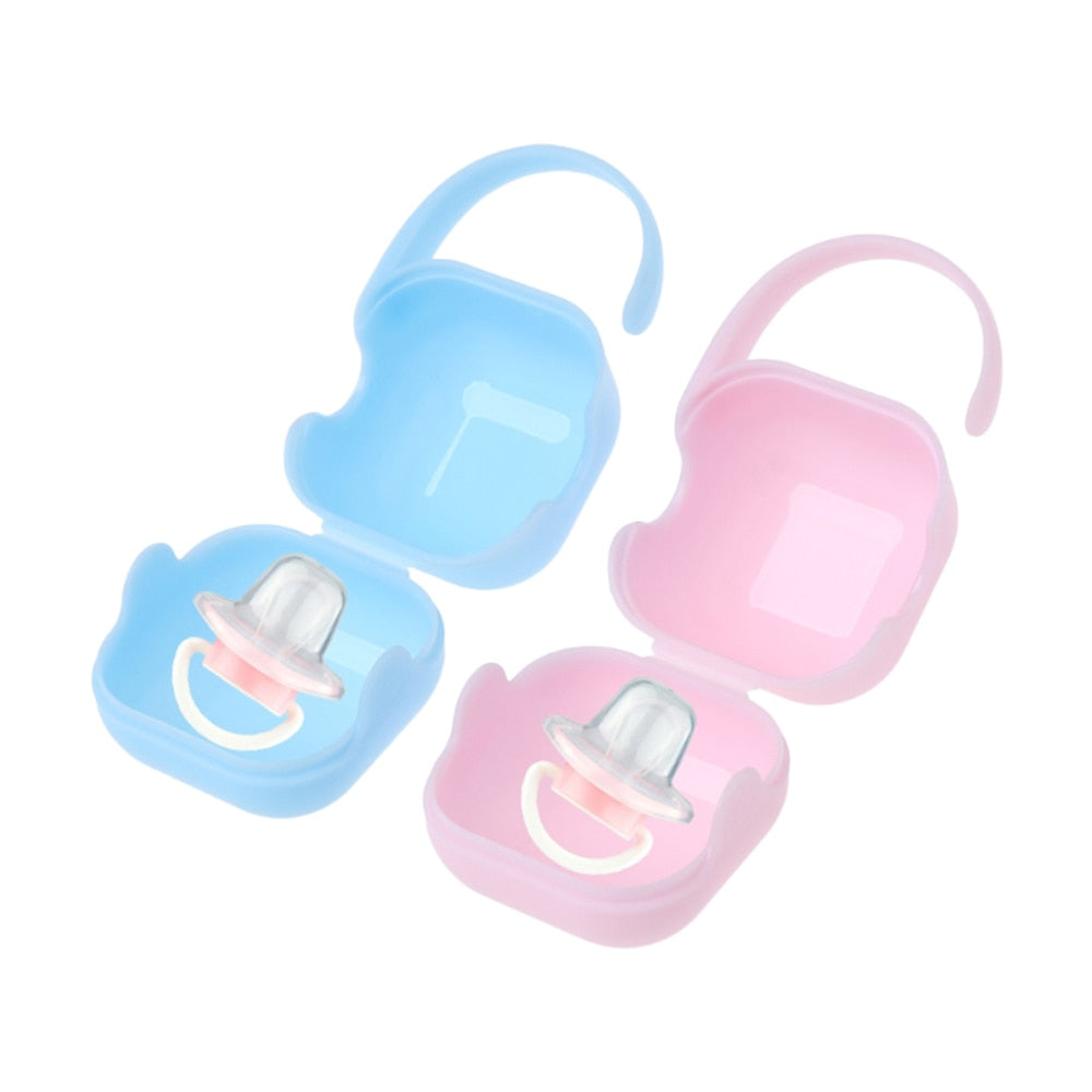 non-toxic safety baby pacifier