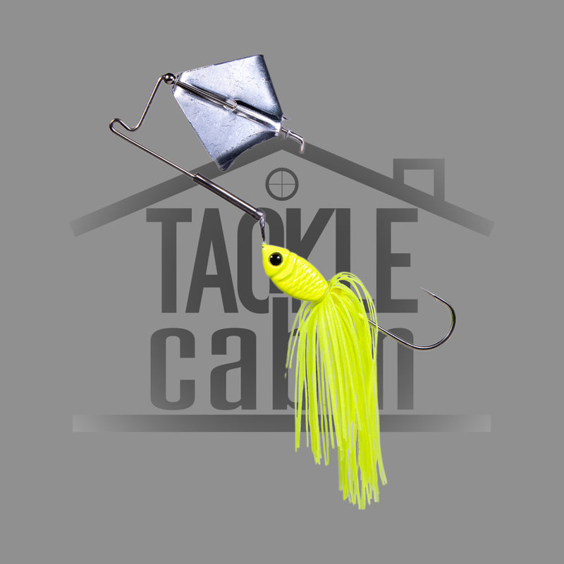 Dinn-R-Bell Single Blade Buzz Bait