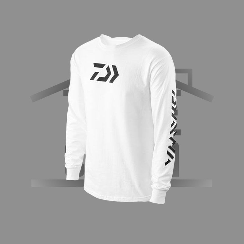 Long Sleeve Birdseye T-shirt