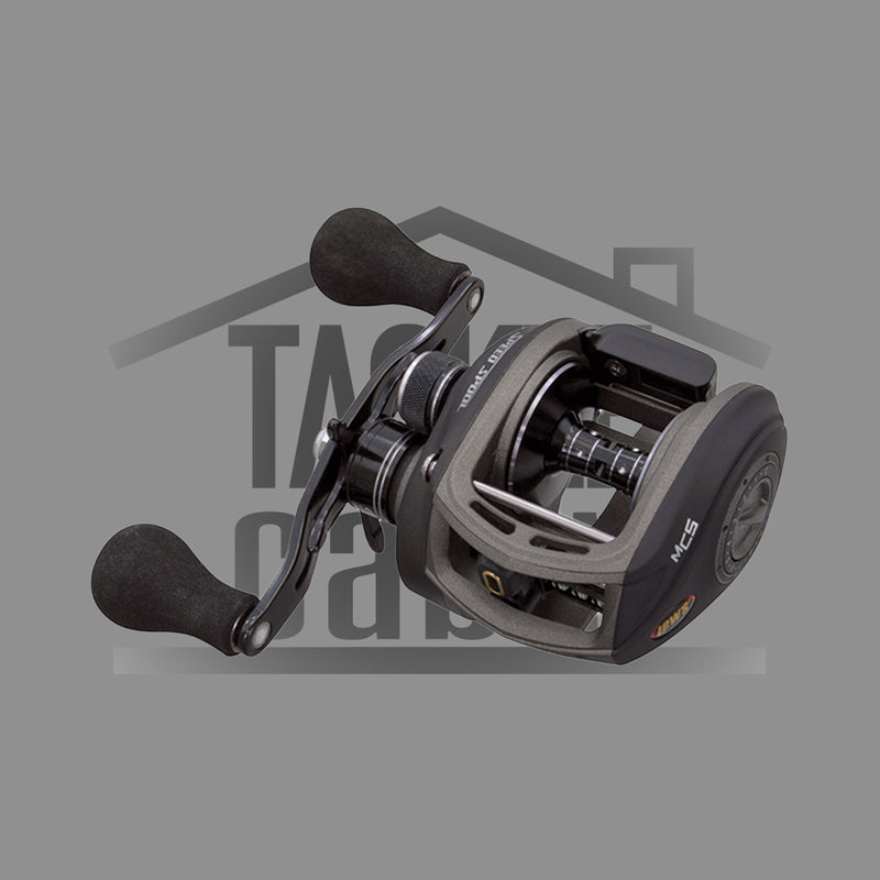 Super Duty Wide Speed Spool Reel