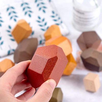 Himiku™ Blocks - Maple Series